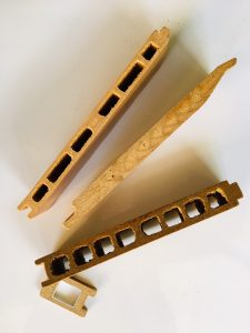 8 塑木板 (空心+實心)